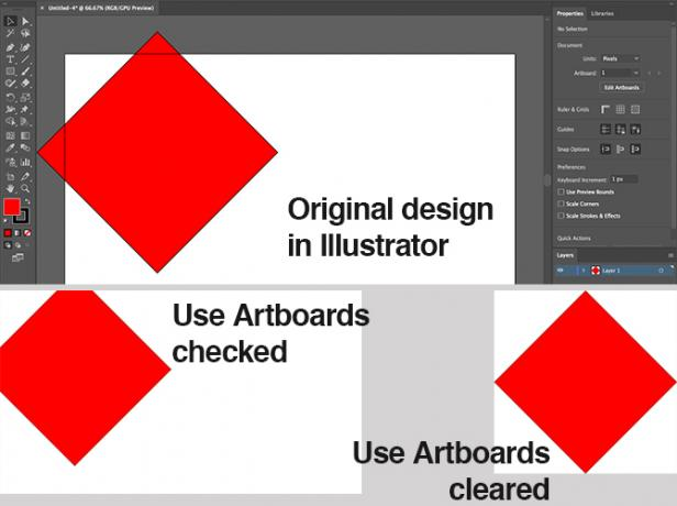 artboards Illustrator