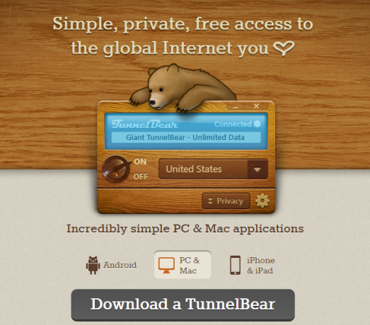 The Best VPN Services muo best vpn tunnelbear